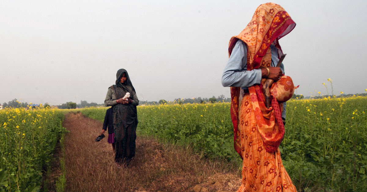 Campaign success: Protection given to Indian sisters due