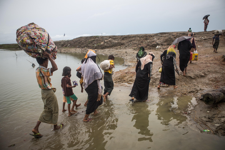 Myanmar: Rohingya trapped in dehumanising apartheid regime