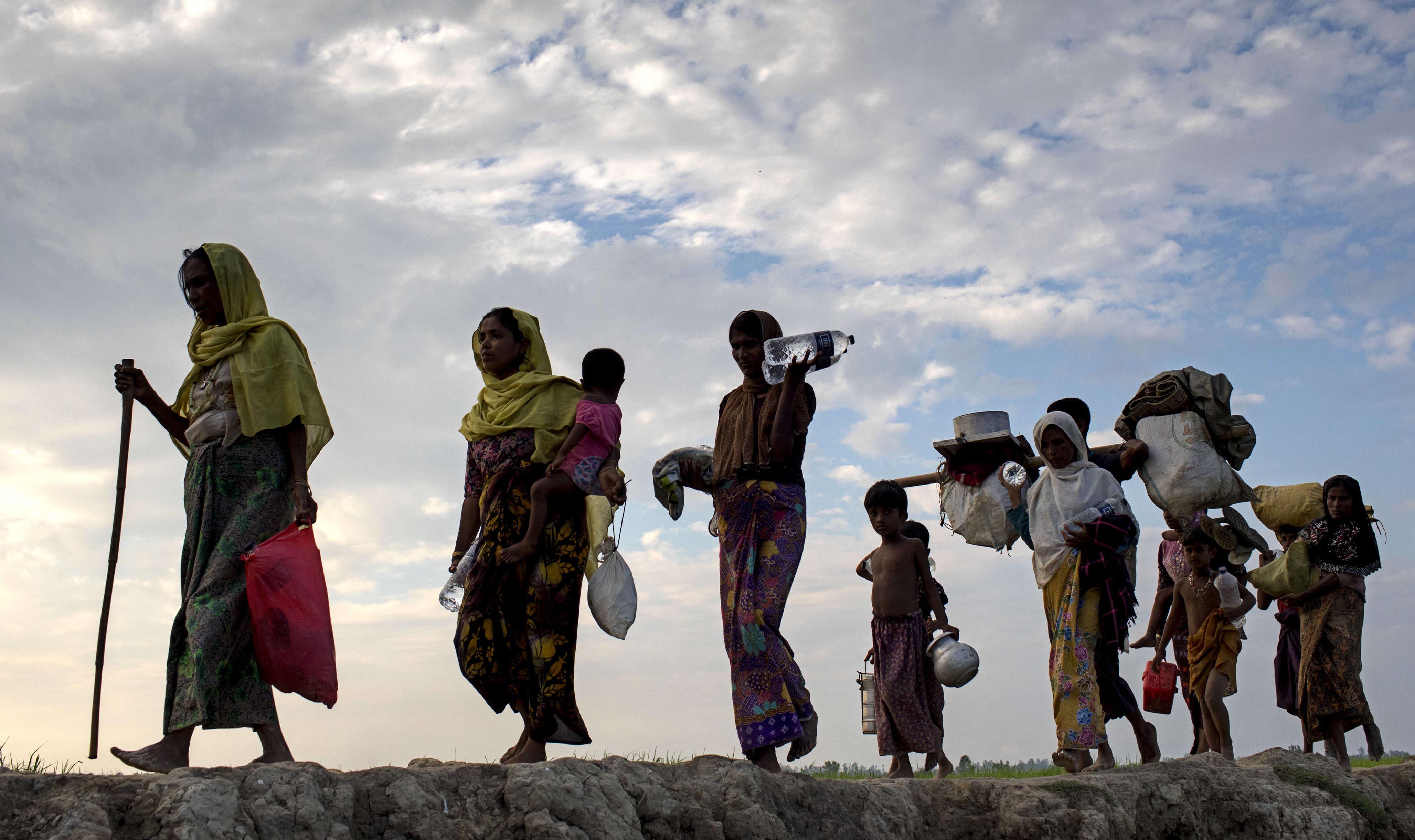 Myanmar: Rohingya returns unthinkable until apartheid