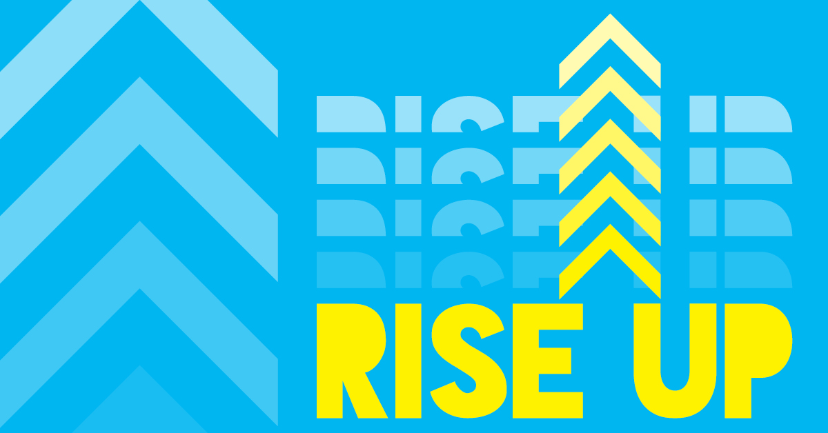 Amnesty and The Co-operative Bank launch 'Rise Up' youth activism training programme | Amnesty International UK