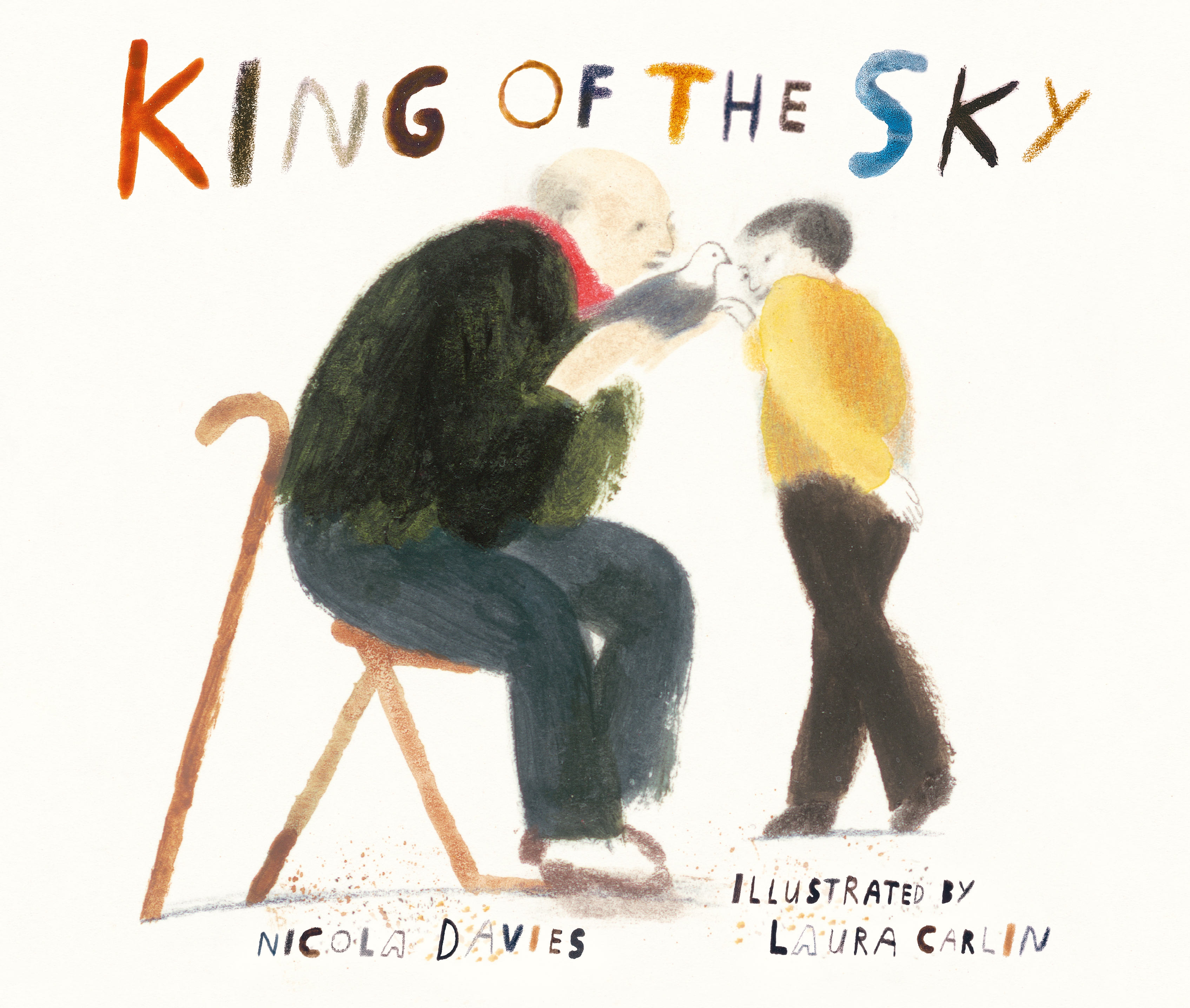 King of the Sky cover.jpg