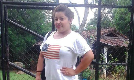 Sara Beltran Hernandez