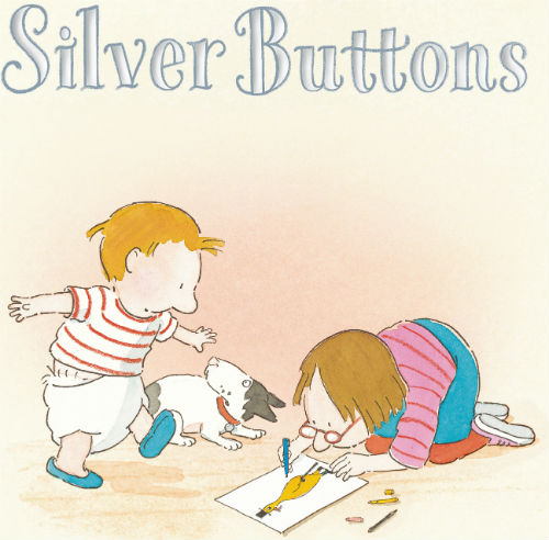 Brilliant picture books for younger children | Amnesty