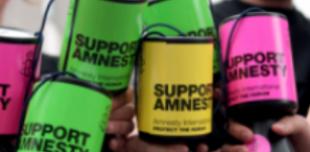 Amnesty money buckets