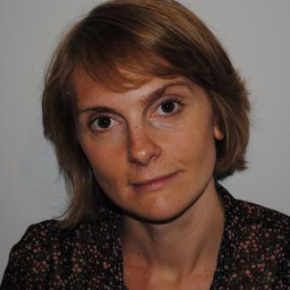 Naomi Westland (Press and PR Manager)