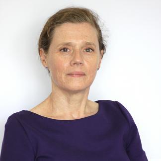 Ruth Breddal, Chair
