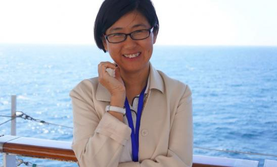 Wang Yu, Chinese human rights lawyer who went missing on 9 July 2015