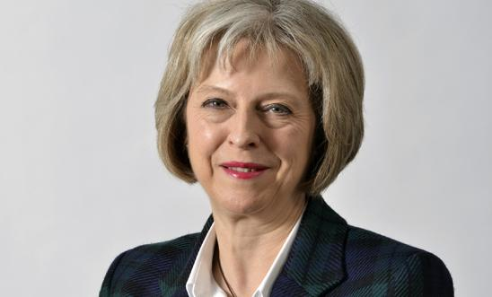 Home Secretary Theresa May's Investigatory Powers Bill currently violates rights
