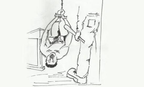 Torture in Nigeria