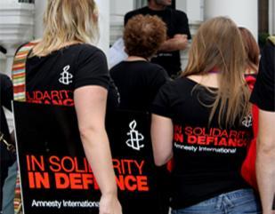 Wandsworth Amnesty Group