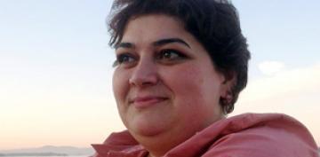 Khadija Ismayilova © RFE/RL