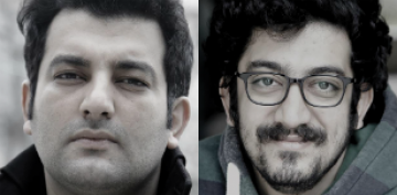 Hossein and Mehdi Rajabian