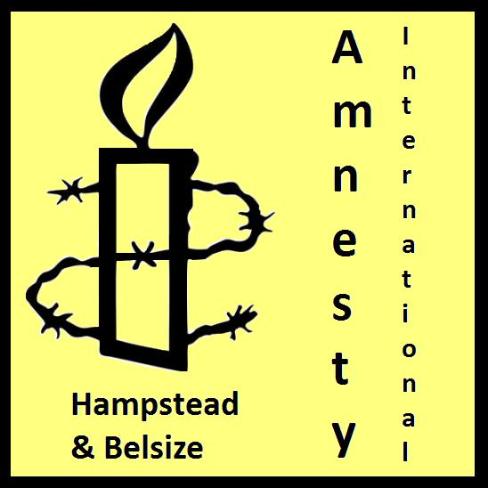 Amnesty International Hampstead and Belsize Group