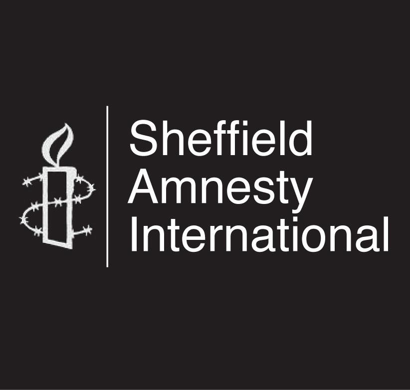 Amnesty International Sheffield City Local Group