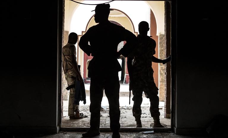 Exposed: War crimes by Nigeria's military | Amnesty International UK
