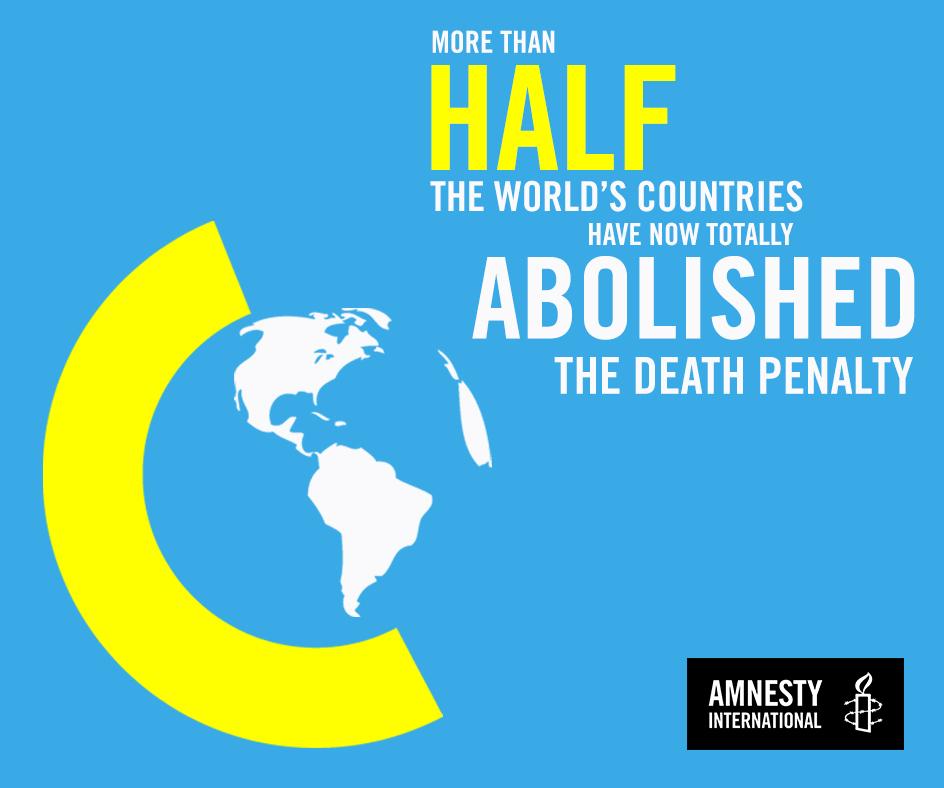 Death Penalty 2018: Report