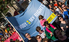 Abortion rights in Northern Ireland