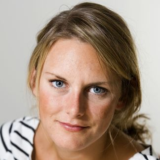 Harriet Garland (Media and PR Manager – UK News)