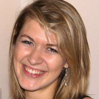 Hannah Perry, Vice Chair