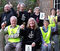 Amnesty UK local groups