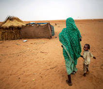 Help uncover the truth about Darfur