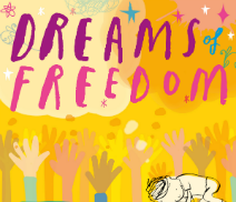 Dreams of Freedom cover