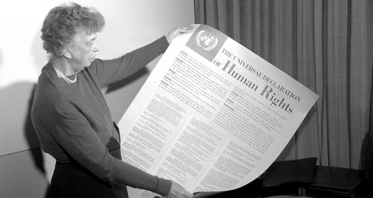 Universal human rights declaration