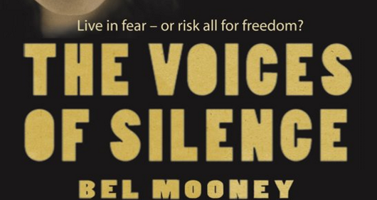 Voices Of Silence book cover