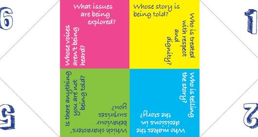 Story Explorer resource