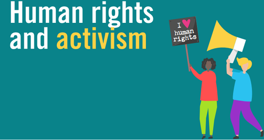 Human Rights and Activism