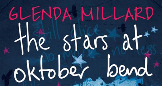 The Stars at Oktober Bend book cover