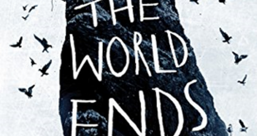 Where the World Ends book cover
