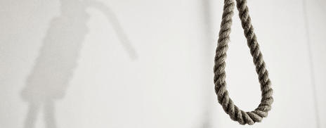 Image of a noose