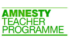 Amnesty Teacher Programme