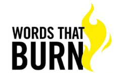 Words that burn