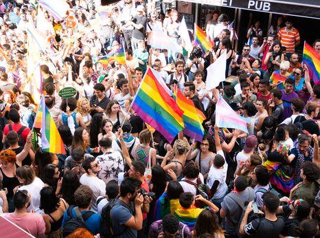 Istanbul Pride 2019