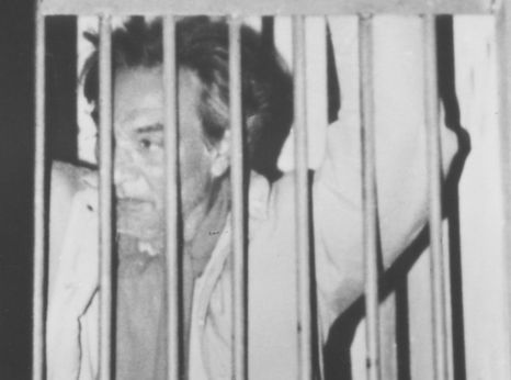 A man formerly charged under the Pakistan Penal Code with