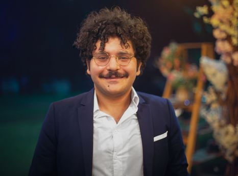 Patrick Zaki George