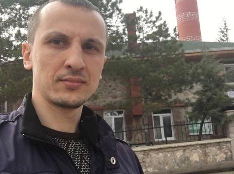 Server Mustafayev