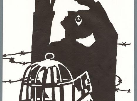 1969 Amnesty International Poster