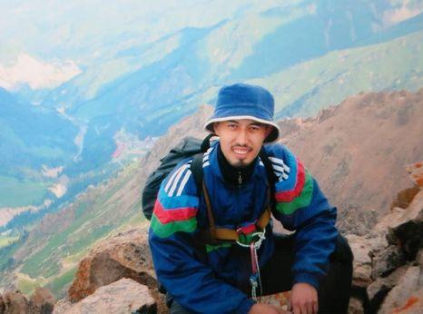 Alnur Ilyashev