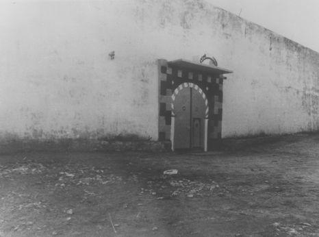 Nador Prison Tunisia