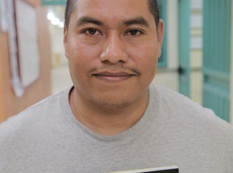 Adrian Vásquez Lagunes