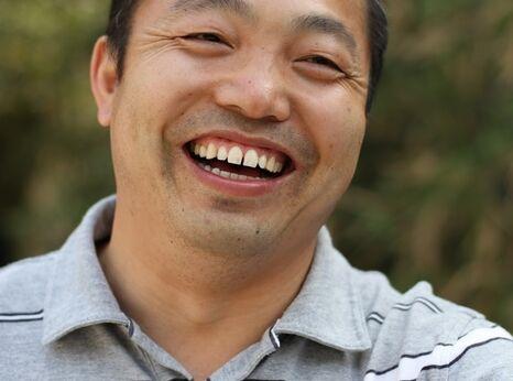Ding Jiaxi