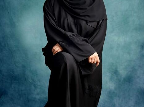 Nassima al-Sada - © Private