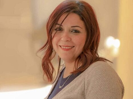Esraa Abdelfattah