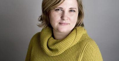 Elena Milashina, Russian investigative journalist from Novaya Gazeta newspaper