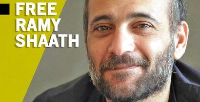 Ramy Shaath Egypt