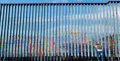 US/Mexico Border January 2019
