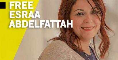 Free Esraa Abdelfattah